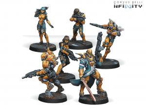 Infinity: Yu Jing Starter Pack (0596)