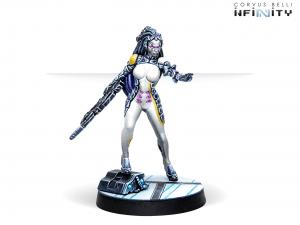 Infinity: Asuras (Hacker) (0740)