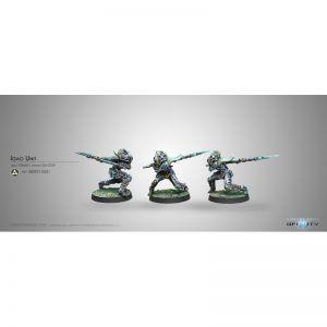 Infinity: Igao Unit (DA CCW) (0521)