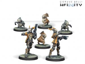Infinity: Kaeltar Specialists (0530)