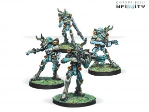 Infinity: Kaauri Sentinels (0748)