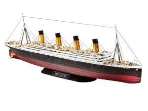 1:700 Revell 05210 R.M.S. Titanic