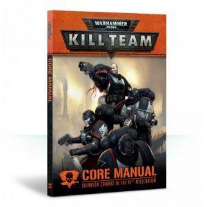 Kill Team: Core Manual (Español) (102-01)