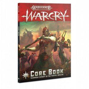 Warcry: Core Book (Español) (111-23)