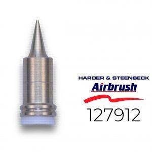Harder & Steenbeck: Boquilla 0,15 Flotante (Sin Rosca-Autocentrado) Evolution, Grafo Y Colani (127912)