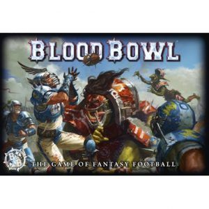 Blood Bowl: Caja Basica (Ingles)