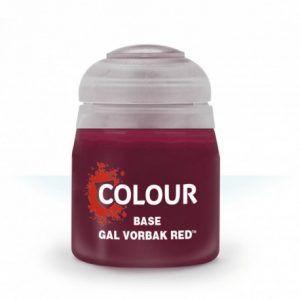 GAL VORBAK RED 21-41