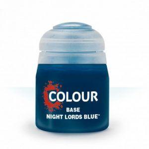 NIGHT LORDS BLUE 21-42