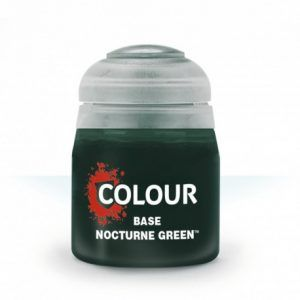NOCTURNE GREEN (21-43)