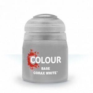 CORAX WHITE 21-52