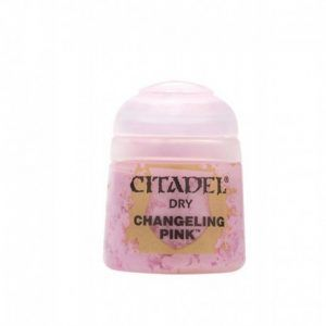 CHANGELING PINK 23-15