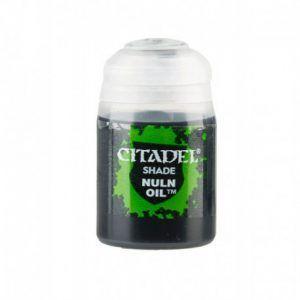 NULN OIL (24-14)