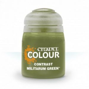 MILITARUM GREEN 29-24