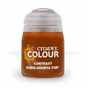 GORE-GRUNTA FUR (29-28)