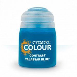 TALASSAR BLUE (29-39)