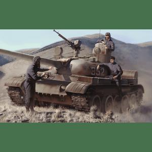 1:35 ICM: Soviet Tank Crew (1979-1988) (35601)