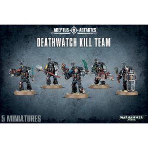 Deathwatch: Kill Team (39-10)