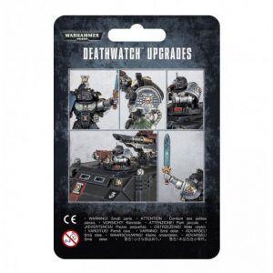 Deathwatch: Upgrades (39-15)