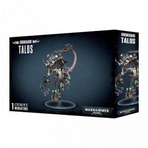 Drukhari: Talos (45-11)