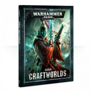 Craftworlds: Codex (Español) (46-01)