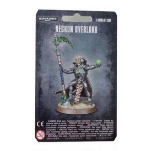 Necrons: Overlord (49-20)