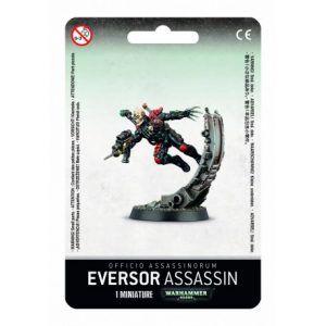 Officio Assassinorum: Eversor Assassin (52-13)