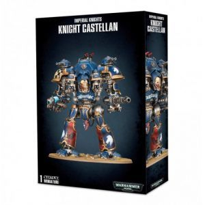 Imperial Knights: Knights Castellan (54-16)
