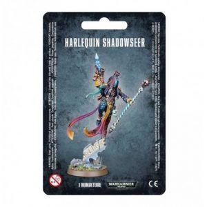 Harlequins: Shadowseer (58-14)