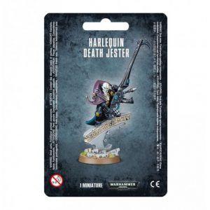 Harlequins: Death Jester (58-15)