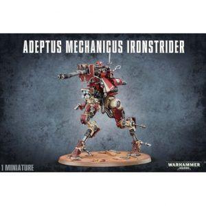 Adeptus Mechanicus: Ironstrider (59-12)