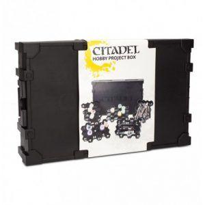 CITADEL HOBBY PROJECT BOX (60-66)