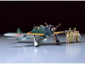 1:48 Tamiya: Mitsubishi A6M5C (61027)