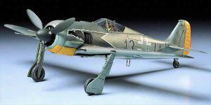 1:48 Tamiya: Focke-Wulf Fw190 A-3 (61037)