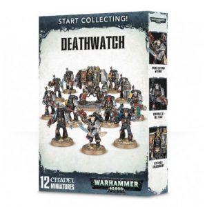 Deathwatch: Start Collecting (70-39)