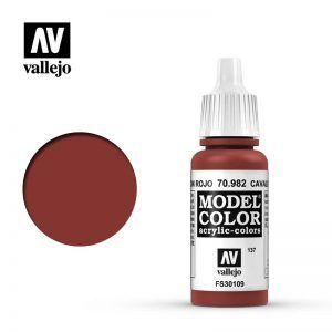 Model Color: Marron Rojo 70982