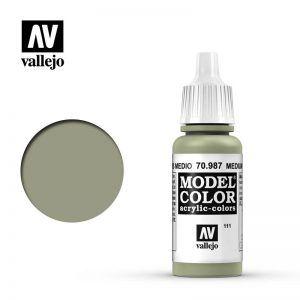 Model Color: Gris Medio 70987
