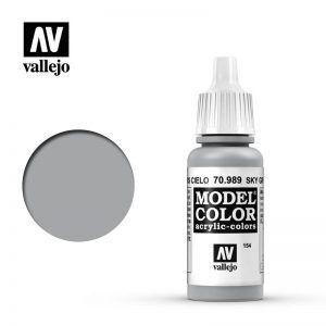 Model Color: Gris Cielo 70989
