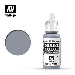 Model Color: Gris Palido 70990