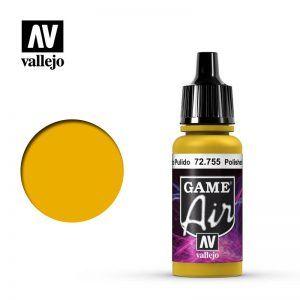 Game Air: Dorado Pulido 72755