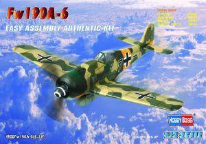 1:72 Hobby Boss 80245 Fw 190A-6