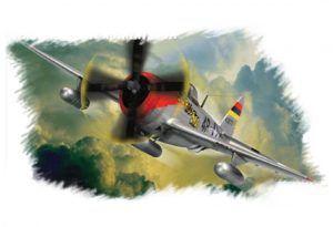 1:72 Hobby Boss 80257 P-47D Thunderbolt