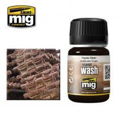 TRACKS WASH (A.MIG-1002)