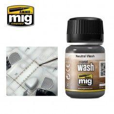 NEUTRAL WASH (A.MIG-1010)