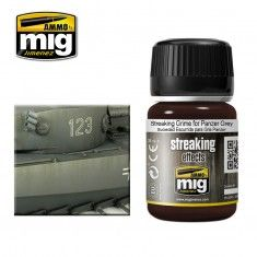 STREAKING GRIME FOR PANZER GREY A.MIG-1202