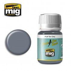 PLW TAN GREY A.MIG-1610
