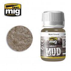 MOIST GROUND (A.MIG-1703)