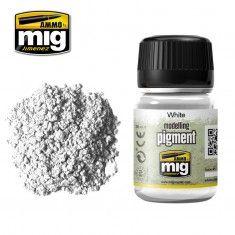 WHITE A.MIG-3016