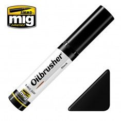 Oilbrusher – BLACK A.MIG-3500