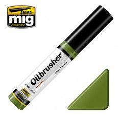 OLIVE GREEN (AMIG3505)