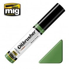 WEED GREEN (A.MIG-3530)